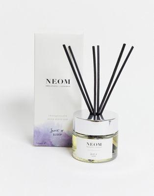 NEOM Perfect Night's Sleep Lavender Jasmine & Basil Reed Diffuser