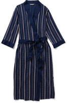 STUDIO W Nautical Stripe Gown