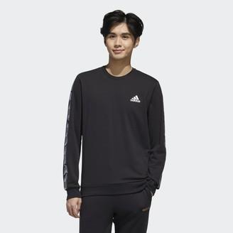 adidas Essentials Tape Sweatshirt
