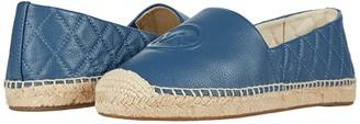 MICHAEL Michael Kors Dylyn Espadrille (Dark Chambray) Women's Shoes