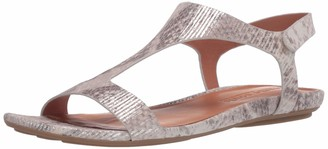 Gentle Souls by Kenneth Cole Women's Lark Slim T-Strap