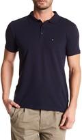 Junk De Luxe Short Sleeve Polo
