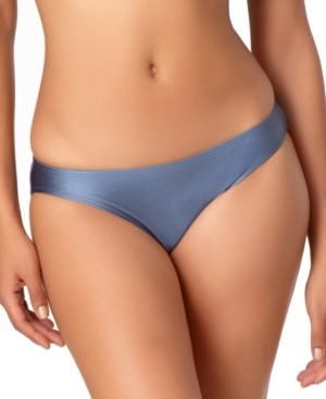 Anne Cole Studio Shine Classic Hipster Bikini Bottoms Women's Swimsuit