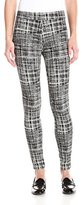 Theory Women's Adbelle K Configure Printed Pant