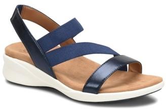 Comfortiva Tayla Wedge Sandal