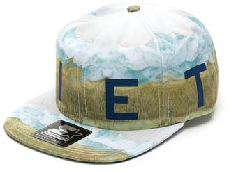 Piet X Starter Mountain cap