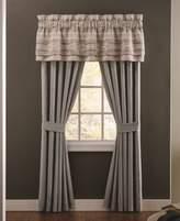 "Croscill Ansonia 82"" x 84"" Pole Top Pair of Window Panels"