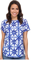 MICHAEL Michael Kors Glazed Tile Tee Shirt