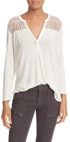 Soft Joie Women's Aiyana Top
