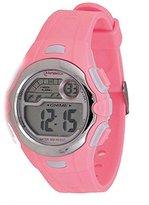 Girl's Sports Digital Watch, Pink Strap
