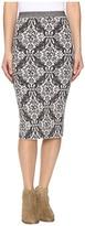 Billabong Hidden Jewel Middi Skirt