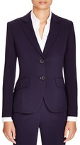 Basler Notch Lapel Blazer