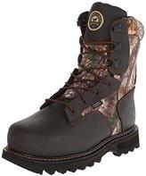 "Irish Setter Men's 2811 Gunflint II 10"" Hunting Boot"