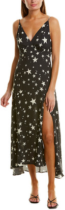 Farm Rio Stardust Slip Dress