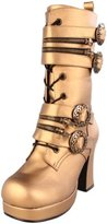 Pleaser USA Women's Gothika-100 Boot