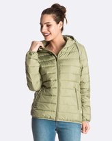 Roxy Womens Forever Freely Jacket