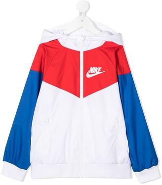 Nike Kids Windrunner jacket