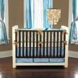 Caden Lane Modern Vintage Crib Bedding Hayden Bedding
