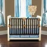 Caden Lane Modern Vintage Crib Bedding Hayden Bedding