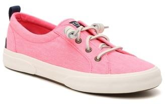 Sperry Top Sider Pier Wave LTT Slip-On Sneaker