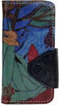 Patricia Nash Blue Forest Vara iPhone 6/6S/7 Case