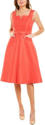 Gabby Skye A-Line Dress