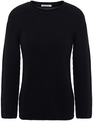 The Row Rickie Cashmere Sweater