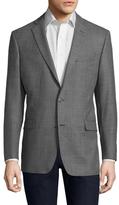 Brooks Brothers Regent Wool Blazer