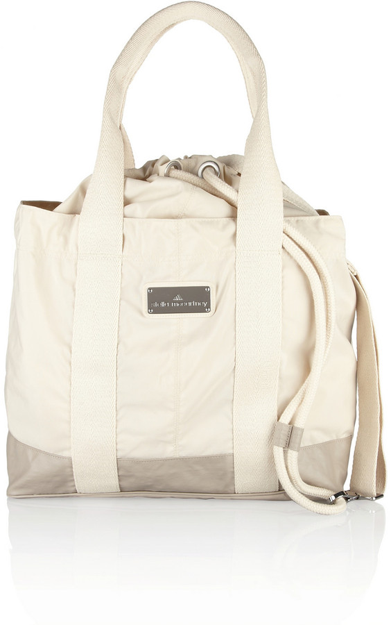 adidas by Stella McCartney Convertible shoulder bag