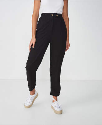 Cotton On Ava Tapered Pant