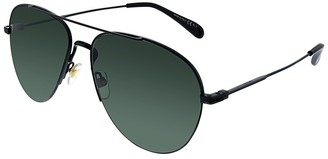 Givenchy Unisex Gv7133/S 61Mm Sunglasses