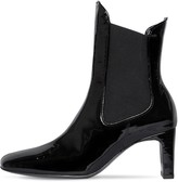 Dorateymur 60MM PATENT LEATHER CHELSEA BOOTS