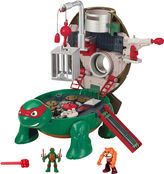TMNT Teenage Mutant Ninja Turtles Teenage Mutant Ninja Turtles Toy Playset