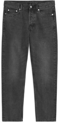 Arket REGULAR Cropped Jeans