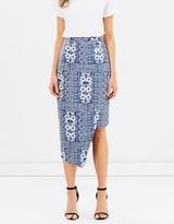 Elliatt Manet Skirt - Exclusive