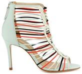 Cosmo Paris COSMOPARIS Ameya Leather Sandals