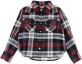 DONDUP DKING Shirts - Item 38655968