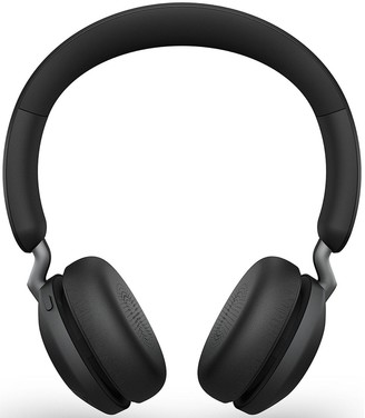 Jabra Elite 45H On Ear Wireless Headphones