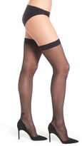 Wolford Women's Tessy Stay-Up Stockings