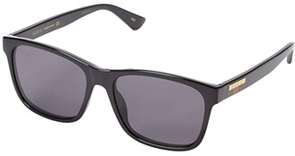 Gucci GG0746S (Black) Fashion Sunglasses