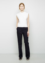 3.1 Phillip Lim High-Rise Flared Trouser