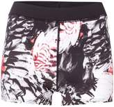 Biba Black stallion short