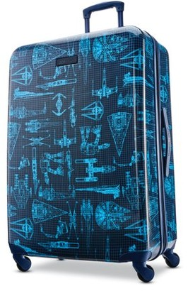 """American Tourister Star Wars 28"""" Hardside Spinner Luggage"""