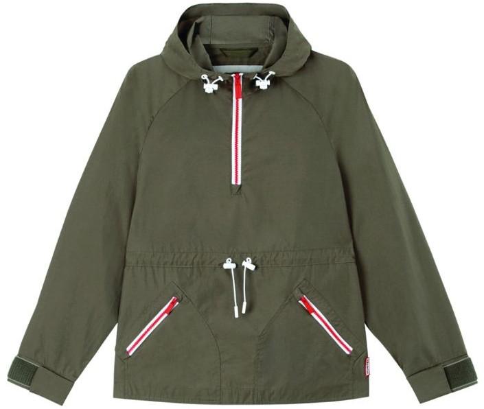 Hunter Nylon Windcheater Jacket