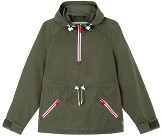Hunter Nylon Windcheater Jacket