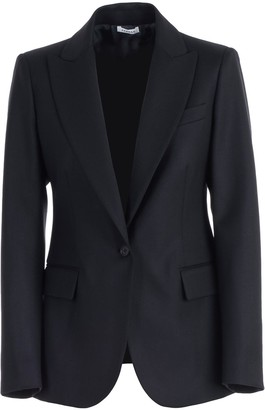 P.A.R.O.S.H. Blazer Double Breasted Long