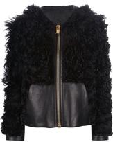 Alexander Wang zipped jacket