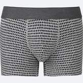 Uniqlo Men's Supima-« Cotton Low-rise Boxer Briefs