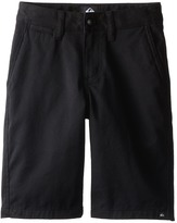 Quiksilver Union Chino Short (Big Kids)