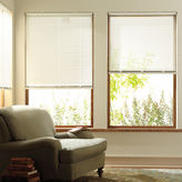 One Touch JCP Home Collection Custom 1 One-Touch Aluminum Blind - Sizes